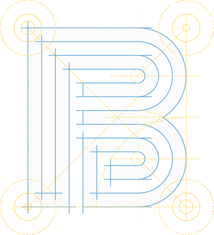 benrequena-logo-blueprints